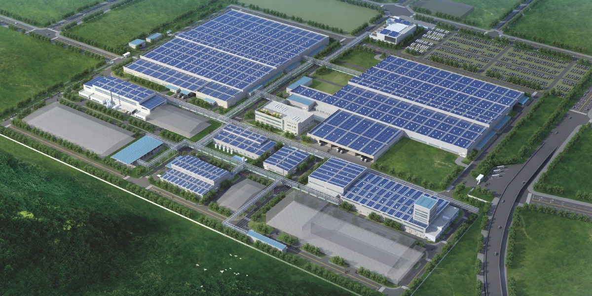 广西粤桥新材料科技有限公司项目