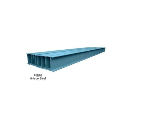 新型材料钢结构优势竟这么多?广州钢结构厂家来告诉你!