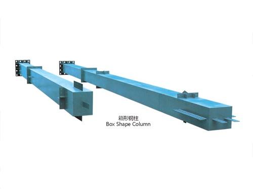 广州钢结构:不生锈稳定性更高 价格还便宜